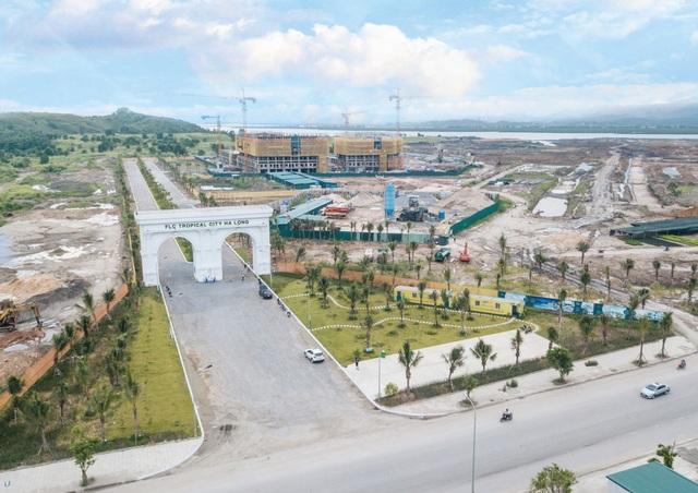 Điều gì khiến chung cư FLC Tropical Ha Long hút nhà đầu tư? - 1