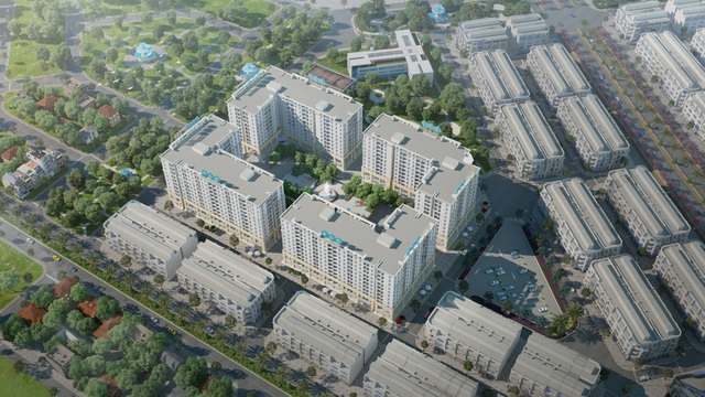 Điều gì khiến chung cư FLC Tropical Ha Long hút nhà đầu tư? - 2