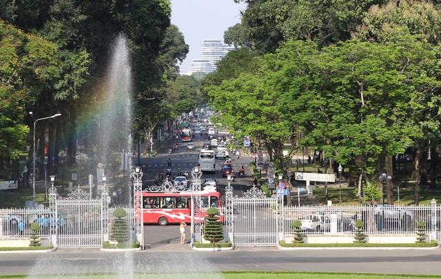 Tưởng niệm nạn nhân tai nạn giao thông, TPHCM cấm đường khu trung tâm 3 ngày - 1