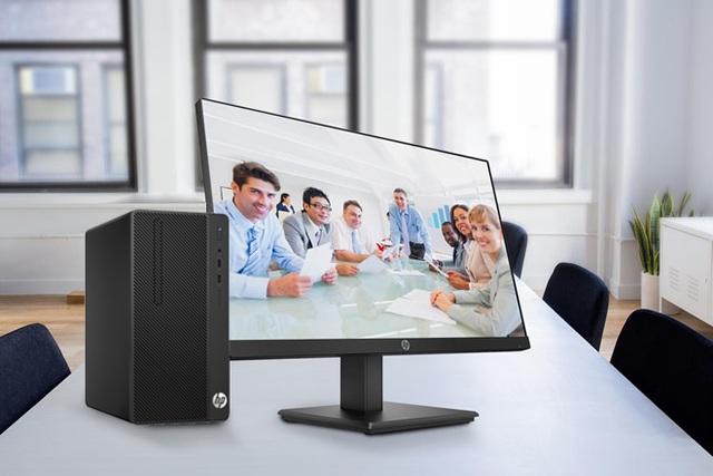 HP 280 G4 Microtower - Tối đa hóa khoản đầu tư cho doanh nghiệp - 1