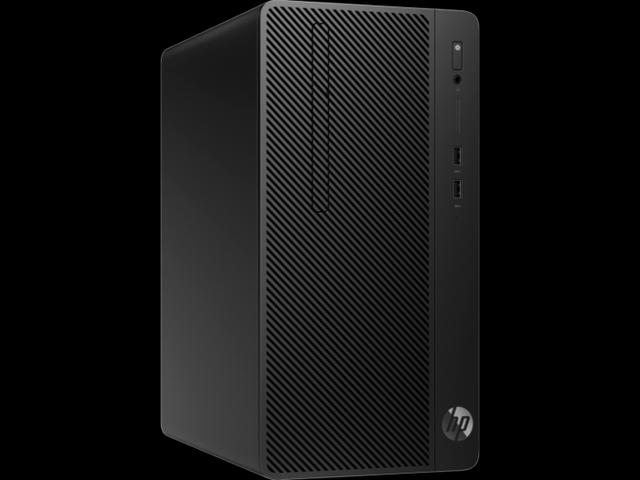 HP 280 G4 Microtower - Tối đa hóa khoản đầu tư cho doanh nghiệp - 3
