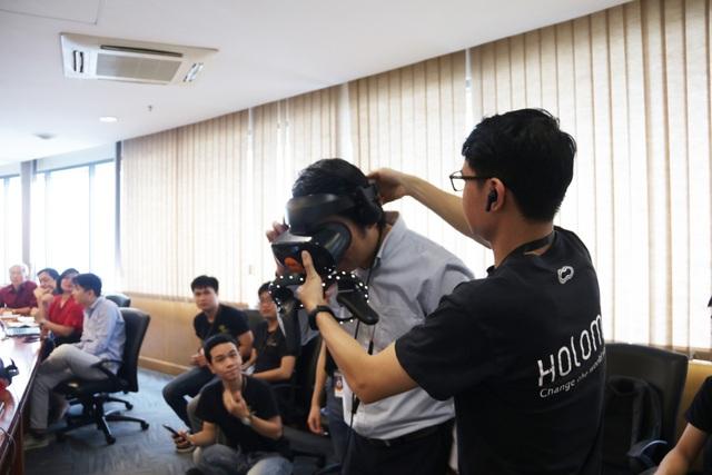 Xem màn hỏi xoáy đáp xoay của Hội đồng giám khảo và các thí sinh Nhân tài Đất Việt 2019 - 14