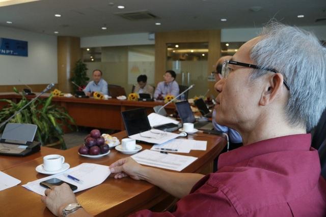 Xem màn hỏi xoáy đáp xoay của Hội đồng giám khảo và các thí sinh Nhân tài Đất Việt 2019 - 15