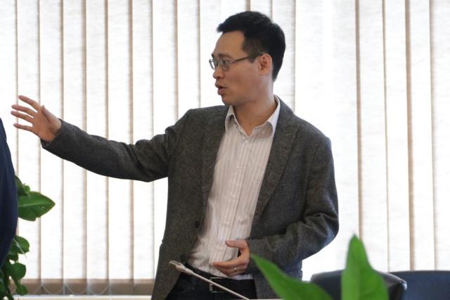 Xem màn hỏi xoáy đáp xoay của Hội đồng giám khảo và các thí sinh Nhân tài Đất Việt 2019 - 2
