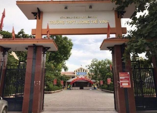 Quảng Bình: Phát hiện nhiều trường học không đạt điều kiện an toàn thực phẩm - 1