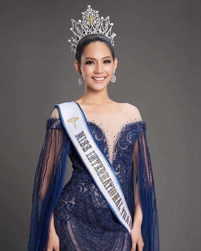 Trước khi sở hữu nhan sắc hoàn mỹ, tân hoa hậu quốc tế từng phải niềng răng - 12