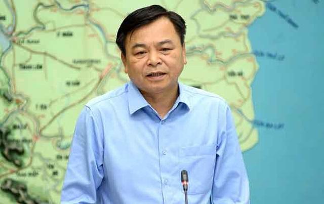 Bộ Nông nghiệp nói gì về việc Hải Dương xin dự án phòng chống thiên tai 1.200 tỷ đồng? - 1