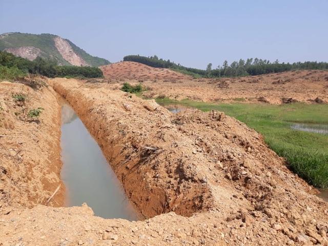 Vụ nguyên chủ nhiệm HTX chiếm hàng chục ha đất công: UBND huyện quyết làm sáng tỏ - 3