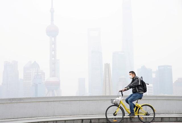 Trung Quốc xử lý ô nhiễm không khí thành công bằng cách nào? - 1
