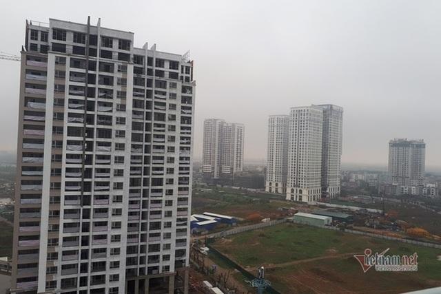 Qua 5 năm, gần 800 người nước ngoài mua nhà ở Việt Nam - 1