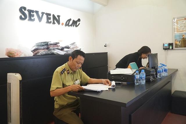 Chuỗi cửa hàng Seven.am đóng cửa hàng loạt ở Hà Nội - 10