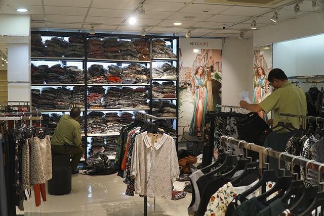 Chuỗi cửa hàng Seven.am đóng cửa hàng loạt ở Hà Nội - 9