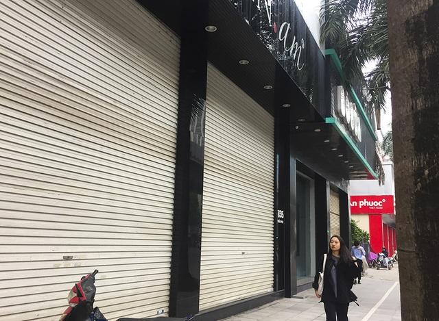 Chuỗi cửa hàng Seven.am đóng cửa hàng loạt ở Hà Nội - 6