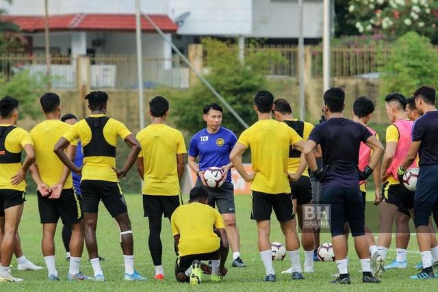 Ngôi sao nhập tịch của Malaysia tuyên bố sẽ đánh bại Thái Lan - 2