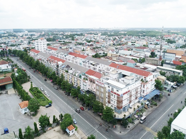 The Eden City hưởng lợi từ dòng vốn FDI - 3