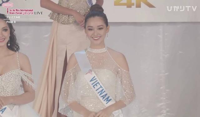 Hé lộ về sự cố khiến Tường San hoảng hốt trước thềm chung kết Hoa hậu Quốc tế - 5