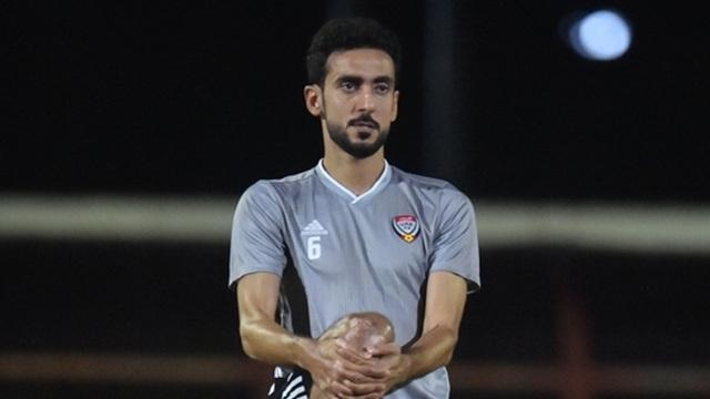 """Đâu là """"tử huyệt"""" của đội tuyển UAE trước trận gặp tuyển Việt Nam? - 3"""