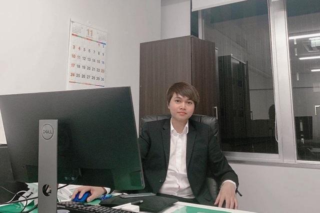 Doanh nhân trẻ Đỗ Như Tuấn và hoài bão kết nối doanh nghiệp Việt- Nhật - 2