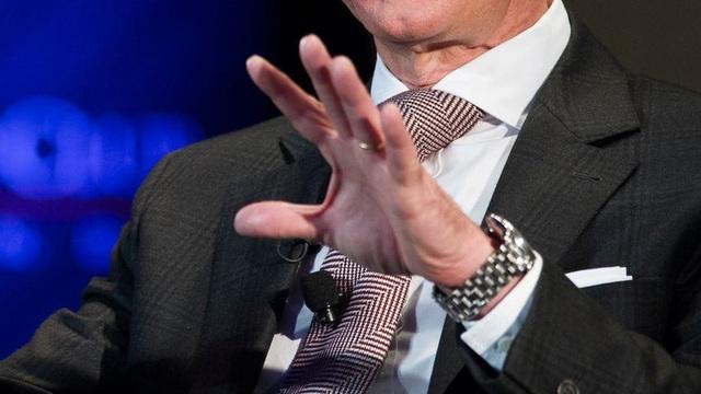 Ngắm loạt đồng hồ nghìn USD của các CEO công nghệ nổi tiếng - 1