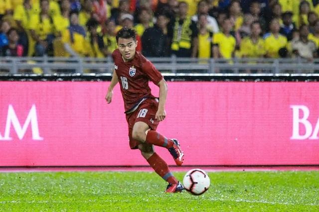 Malaysia 2-1 Thái Lan: Màn lội ngược dòng ngoạn mục - 17