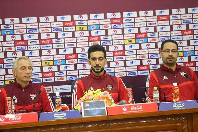 Việt Nam 1-0 UAE: Tiến Linh ghi bàn đẳng cấp - 40