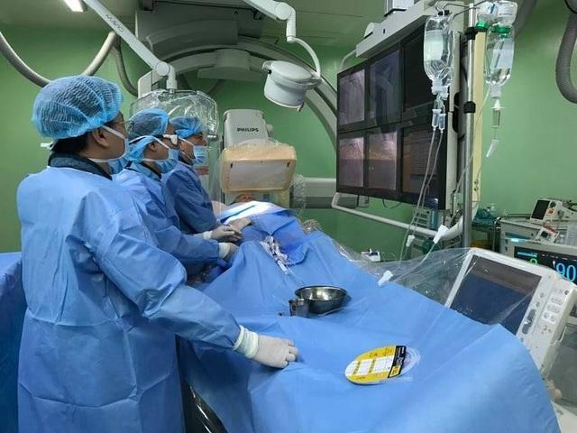 Tìm hiểu về quy trình báo động đỏ trong ngành y tế - 1