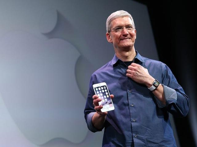 Ngắm loạt đồng hồ nghìn USD của các CEO công nghệ nổi tiếng - 3