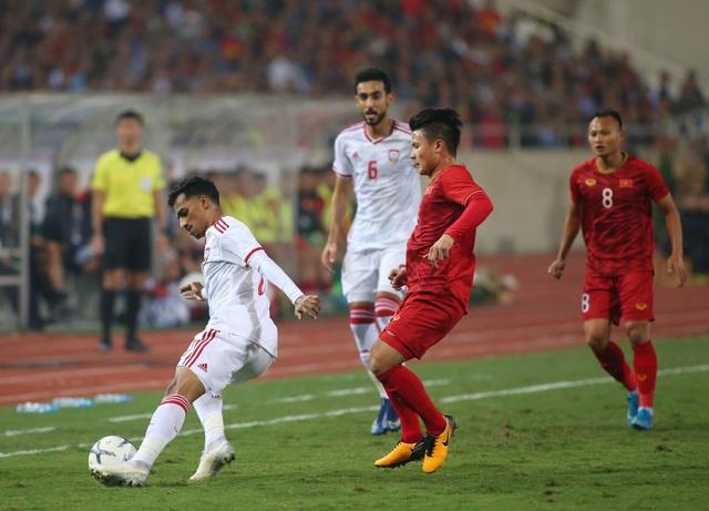 Việt Nam 1-0 UAE: Tiến Linh ghi bàn đẳng cấp - 19