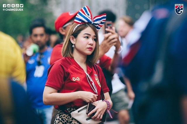 Malaysia 2-1 Thái Lan: Màn lội ngược dòng ngoạn mục - 5