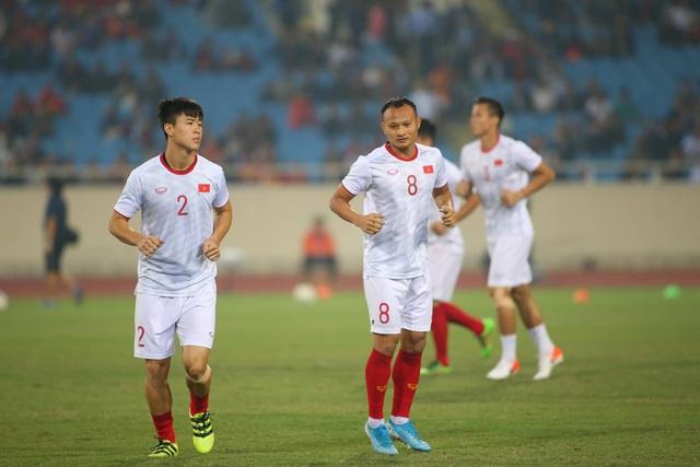 Việt Nam 1-0 UAE: Tiến Linh ghi bàn đẳng cấp - 30