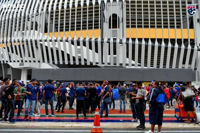 Malaysia 2-1 Thái Lan: Màn lội ngược dòng ngoạn mục - 3