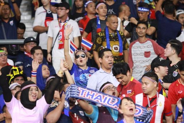 Malaysia 2-1 Thái Lan: Màn lội ngược dòng ngoạn mục - 20