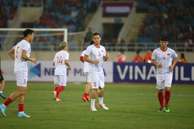 Việt Nam 1-0 UAE: Tiến Linh ghi bàn đẳng cấp - 27