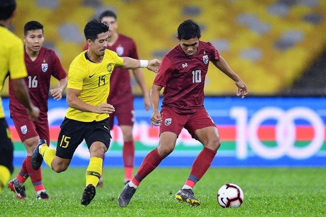 Malaysia 2-1 Thái Lan: Màn lội ngược dòng ngoạn mục - 19