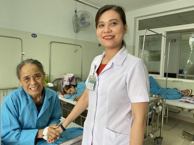 Nữ bác sĩ trẻ duy nhất của Châu Á được Hiệp hội ung thư phụ khoa quốc tế chọn đào tạo - 3