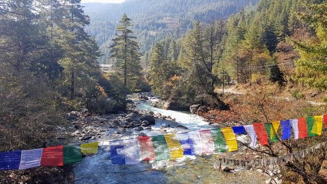 Bạn trẻ thử sống chậm ở vương quốc Bhutan - 2