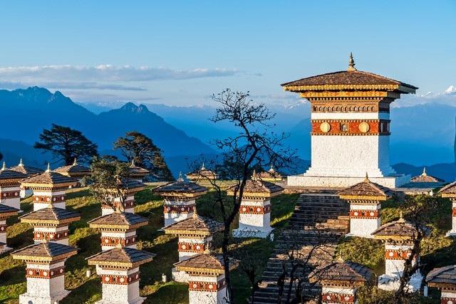 Bạn trẻ thử sống chậm ở vương quốc Bhutan - 5