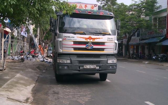 Phú Yên: Tiếp tục tạm giữ 4,5 tấn đường không rõ nguồn gốc - 1
