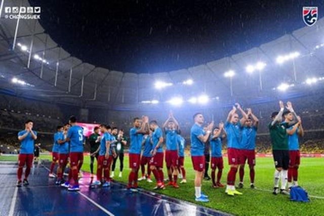 Malaysia 2-1 Thái Lan: Màn lội ngược dòng ngoạn mục - 15