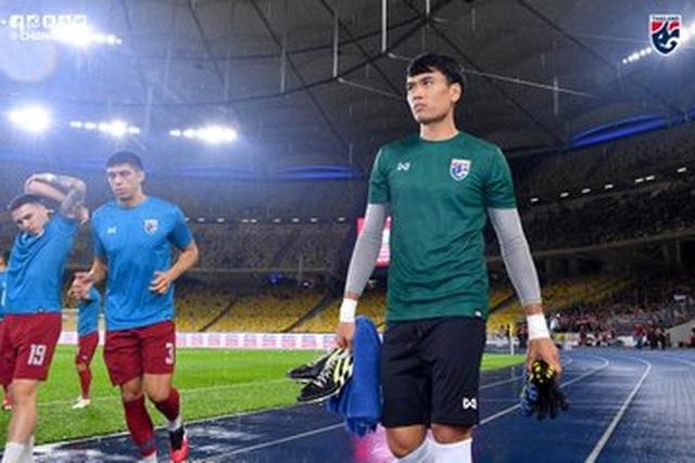 Malaysia 2-1 Thái Lan: Màn lội ngược dòng ngoạn mục - 12