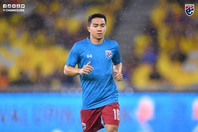 Malaysia 2-1 Thái Lan: Màn lội ngược dòng ngoạn mục - 14
