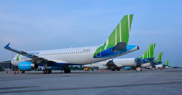 Hành trình kết nối Quảng Bình với đường bay TP. HCM - Đồng Hới của Bamboo Airways - 1