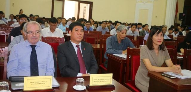 Hơn 150 đại biểu quốc tế, trong nước bàn về quản trị và tự chủ đại học - 1
