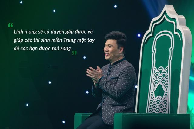 """Hồ Hoài Anh, Quang Linh và Hồ Ngọc Hà """"đối đầu"""" căng thẳng - 2"""