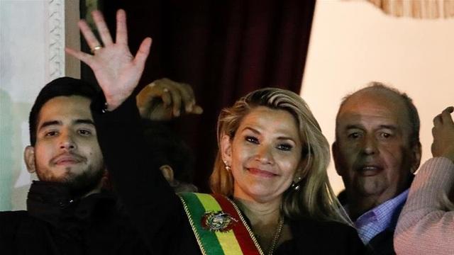 """Cựu Tổng thống Bolivia cáo buộc Mỹ liên quan tới """"kế hoạch đảo chính"""" - 2"""