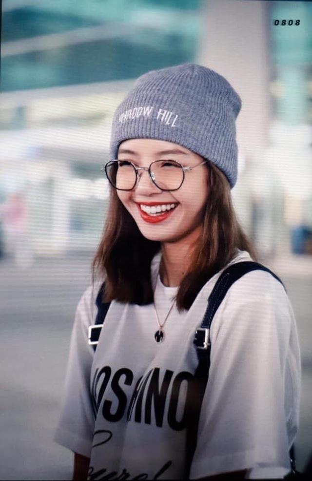 """Nhan sắc của cô gái được bình chọn là """"mỹ nhân đẹp nhất châu Á"""" - 5"""