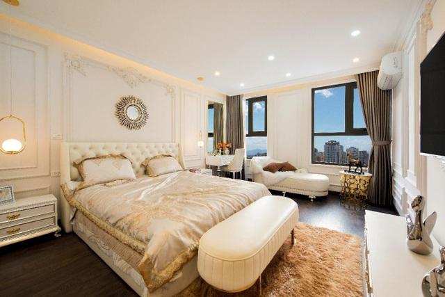 Đáp án cho việc tìm căn hộ cao cấp diện tích rộng tại quận Thanh Xuân - 3
