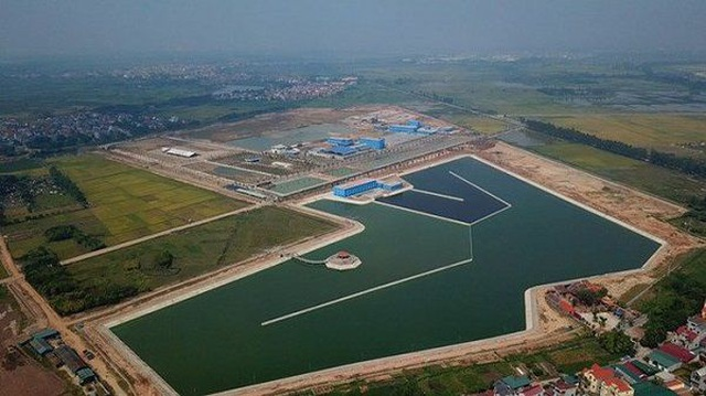 Giá nước nhà máy Sông Đuống đắt vì cõng lãi vay: Bộ Tài chính nói gì? - 1