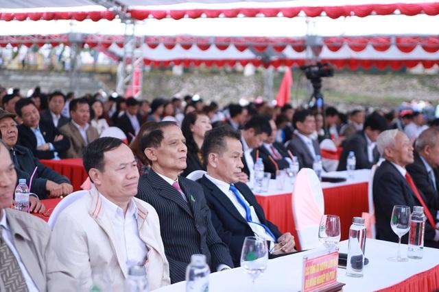 Trường ĐH Lâm nghiệp đặt mục tiêu vào top khu vực châu Á - 3