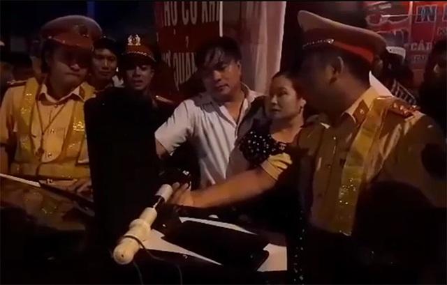 Khởi tố Chủ nhiệm Ủy ban kiểm tra ở Hà Tĩnh lái xe tông chết người - 1